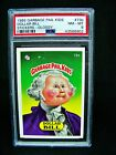 1985 Topps Garbage Pail Kids Series 2 Trading Cards 6
