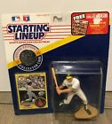 Vintage 1991 Jose Canseco Sports Action Figure!
