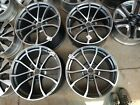 Chevy Corvette 19 20 staggered Factory OEM Wheels Rims Set of4 FREE SHIPPING