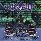 Wehrmacht - Shark Attack (Collectors edition CD)