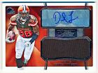 2015 Donruss Signature Series Football Cards 23