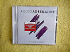 NEW/SEALED CD! AUDIO ADRENALINE! KINGS & QUEENS! INCLDS:BELIEVER! 10 SONGS-2013!