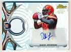 2015 Topps Finest Football Cards - Review Added 17