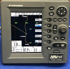 Furuno GD 1710c NavNet 1 Color GPS Chartplotter Display Tested 90 Day Warranty