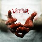 FREE US SHIP. on ANY 3+ CDs! USED,MINT CD Bullet For My Valentine: Temper Temper