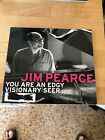 You Are an Edgy Visionary Seer by Jim Pearce (CD)