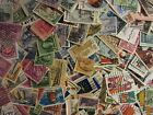 USA postage stamp lot 300 ALL DIFFERENT USED STAMPS GREAT MIX FREE SHIPPING L33A