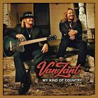 Van Zant - My Kind Of Country CD NEW