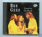 Bee Gees/Tomorrow The World (1991 UK 1st Issue) NEW!