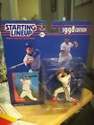 Jim Thome MLB STARTING LINEUP Cleveland Indians ACTION FIGURE 1998 Edition
