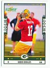 Top 15 Aaron Rodgers Rookie Cards 25