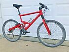 Cannondale Jekyll 600 Full Suspension Large Mountain Bike Recent Tune USA Made