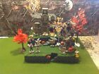 Halloween Display Platform Base for Dept 56 Snow Village Lemax Spooky Town