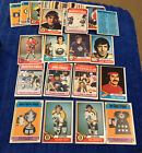 1973-74 Topps Hockey Cards 13