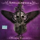 FREE US SHIP. on ANY 3+ CDs! NEW CD APOCALYPTICA: Worlds Collide