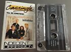 Tell Me Something ~ INDECENT OBSESSION Cassette Tape Single (Cassingle)