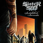 Switchblade Serenades by Sister Sin (CD, Oct-2008, Victory Records)