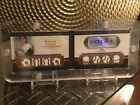 2010 Topps Sterling 8x Bat Relic Auto Whitey Ford Booklet - 4 10.