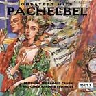 J. Pachelbel : Pachelbel's Greatest Hits / Various Classical Composers 1 Disc CD