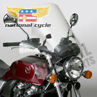 National Cycle 1978-1979 Kawasaki KZ 650D SR Plexistar 2 Windshield Fairing