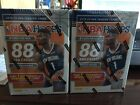 2019-20 Panini NBA Hoops Blaster (2) Boxes FACTORY SEALED. ZION?