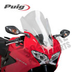 PUIG Touring Series Clear Honda VFR800F Interceptor (2014-2015) +130mm