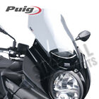 PUIG Windscreen Touring Series Smoke Aprilia Mana 850 Gt Abs (2009-2015) +85mm