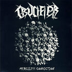 CRUCIFIER - Merciless Conviction CD Thrash Metal