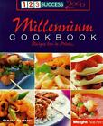 Weight Watchers 123 Success 2000 Millennium Cookbook Weight Watchers