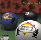 Gamblin' Crew ‎– Lovehounds (From Hell!!!) CD INDIE HAIR METAL HARD ROCK