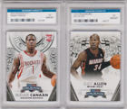 Ray Allen Rookie Cards and Memorabilia Guide 32