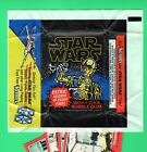 1977 Topps Star Wars Series 4 Trading Cards 19