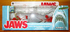 SDCC 2015 FUNKO REACTION JAWS BLOODY QUINT VARIANT FIGURE UNPUNCHED EXCLUSIVE