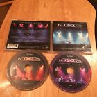 Kings X - Live All Over The Place 2CD 1st US press kxm supershine jelly jam