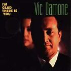 I'm Glad There Is You by Damone, Vic  (CD) W or W/O CASE EXPEDITED WITH CASE