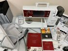 Bernina 830LE Computerized Sewing Quilting Embroidery Machine