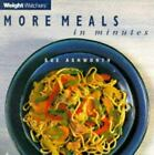 Weight Watchers More Meals in Minutes by Ashworth Sue