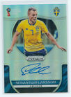 2018 Panini Prizm World Cup Soccer Cards 21