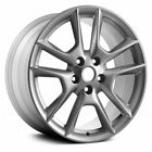 18 Factory OEM 5 V Spoke Alloy Wheel Rim Fits 2009 2010 2011 Nissan Maxima
