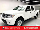 2016 Nissan Frontier SV Texas below $100 dollars