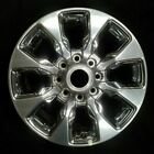 20 20X8 DODGE RAM 2500 3500 2019 2020 OEM Factory Alloy Wheel Rim CHROME INSERT