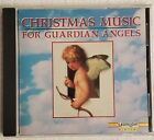 Christmas Music For Guardian Angels Orchestrated Holiday Singing Audio CD