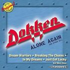 Dokken : Alone Again & Other Hits CD