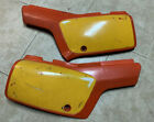 1985 Honda Right Left Side XL350 XL 350r SIDE COVER Fender 85