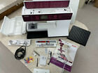 Pfaff Quilt Expression 42 Electronic Sewing and Quilting Machine with Dual Feed