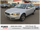 2007 Volvo S40 T5 Sedan below $5000 dollars