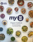 My WW Healthy Kitchen Program Cookbook Weight Control Watchers 130 Recipes 38F