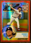 10 Great Gerrit Cole Baseball Cards Available Now 17