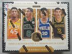 Panini Cornerstones Basketball Hobby Box 2017 18 4 Hits per Box
