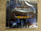 FORTRESS / ELIOT ON THE LOOSE...YOU CAN ROCK CD Glam Hair Metal Hard Rock